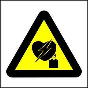 WW27- Beware of Electromagnetic interference with Heart Pacers - brandexper