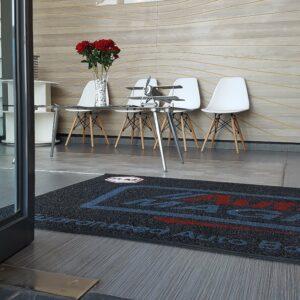 Perspex Wall Sign 800mm x 600mm - brandexper
