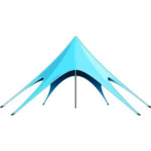 StarShade Tent - brandexper
