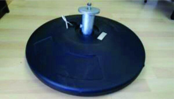 Parasol WaterFilled Base - brandexper