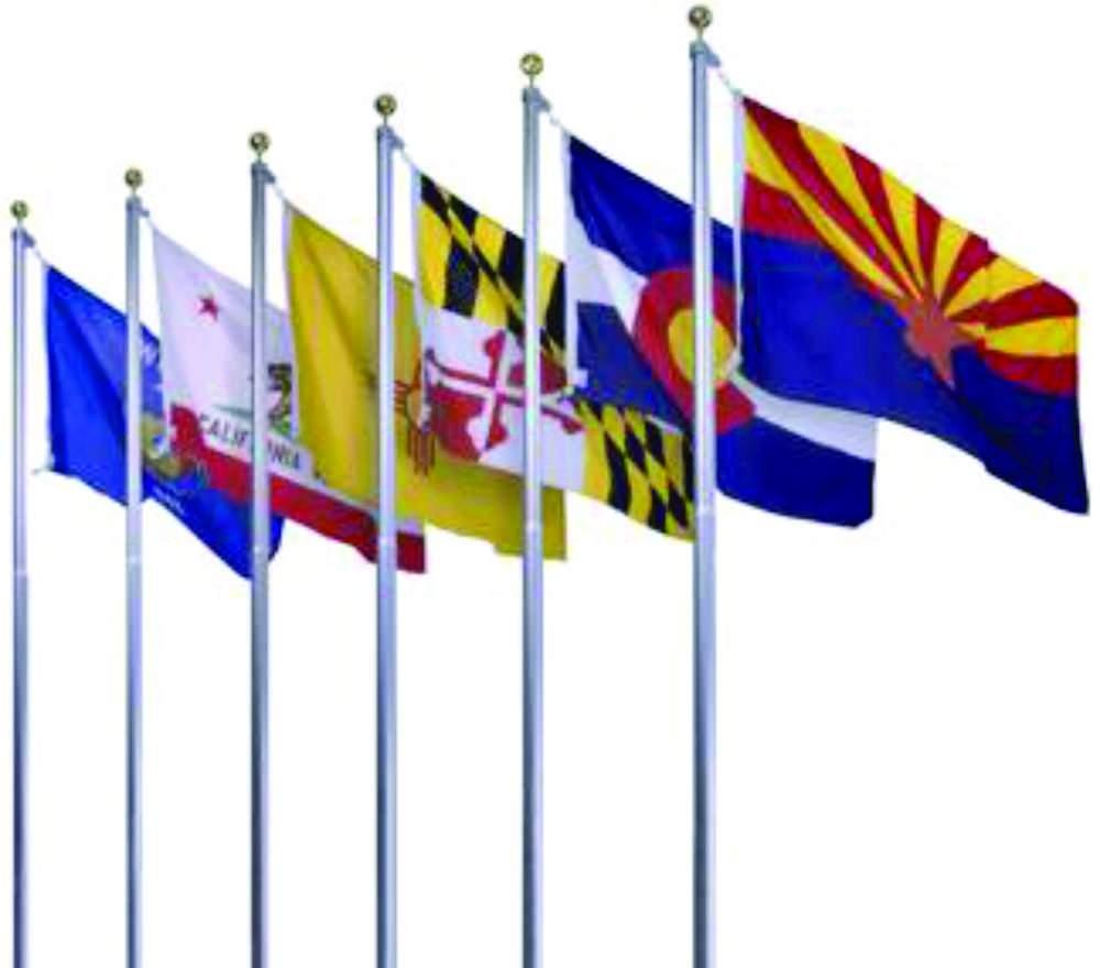 Flags - brandexper
