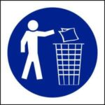 MV14- Keep Area Clean - brandexper
