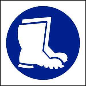 MV6- Foot and Leg Protection - brandexper