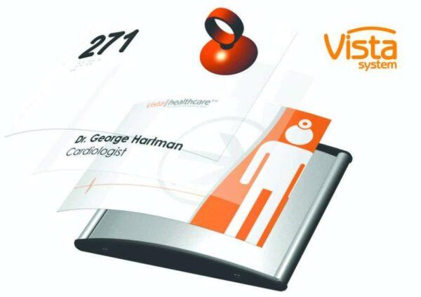 Vista Curve Systems - brandexper