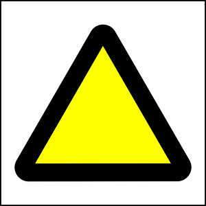 WW1 - General Warning of Hazard - brandexper