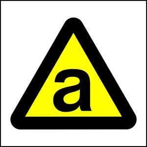WW13- Beware of Asbestos - brandexper