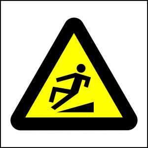 WW16- Beware of Slippery Walking Surface - brandexper