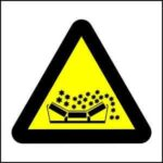 WW21- Beware of Materials falling from Conveyors - brandexper