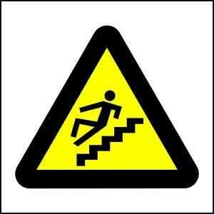 WW22- Beware of Slippery Steps - brandexper
