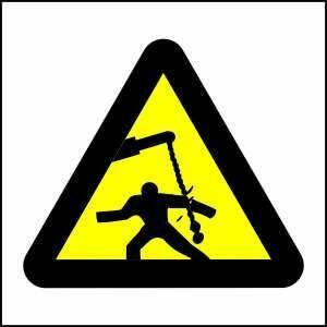 WW24- Beware of Swinging Object - brandexper