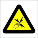 WW29- Beware of Electric Fence - brandexper