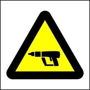 WW31- Beware of Nail Gun - brandexper