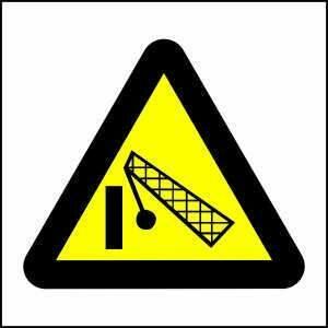 WW32- Beware of Demolition Area - brandexper