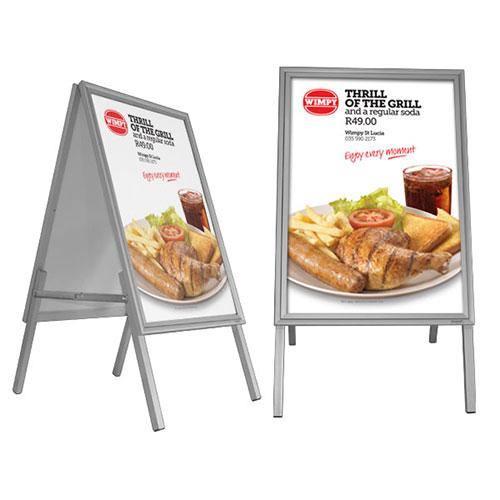 Sandwich Boards - brandexper